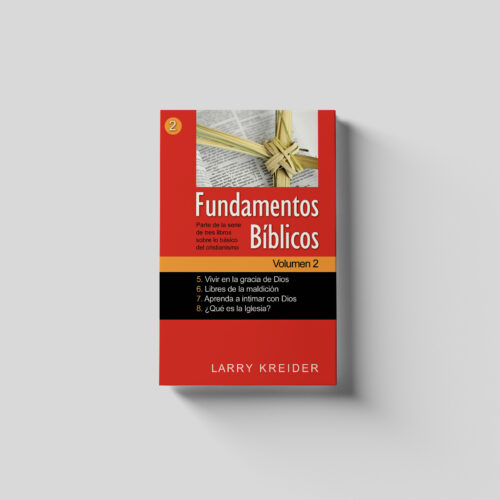 Biblical Foundations Spanish Volume 2