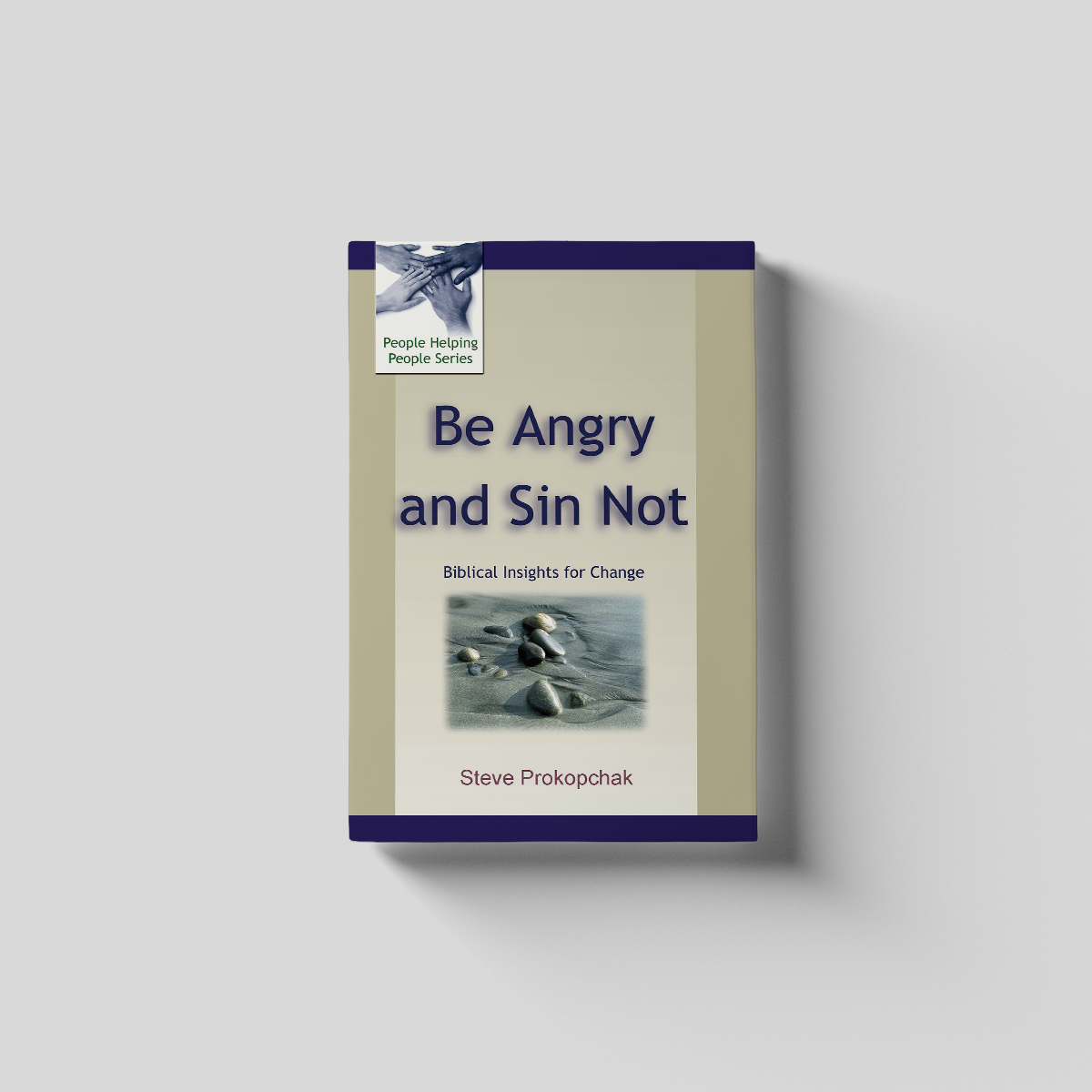 Be Angry And Sin Not