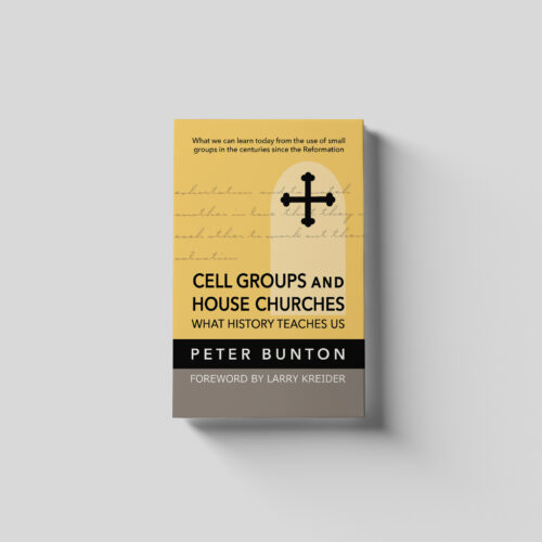 Cell Groups and House Churches