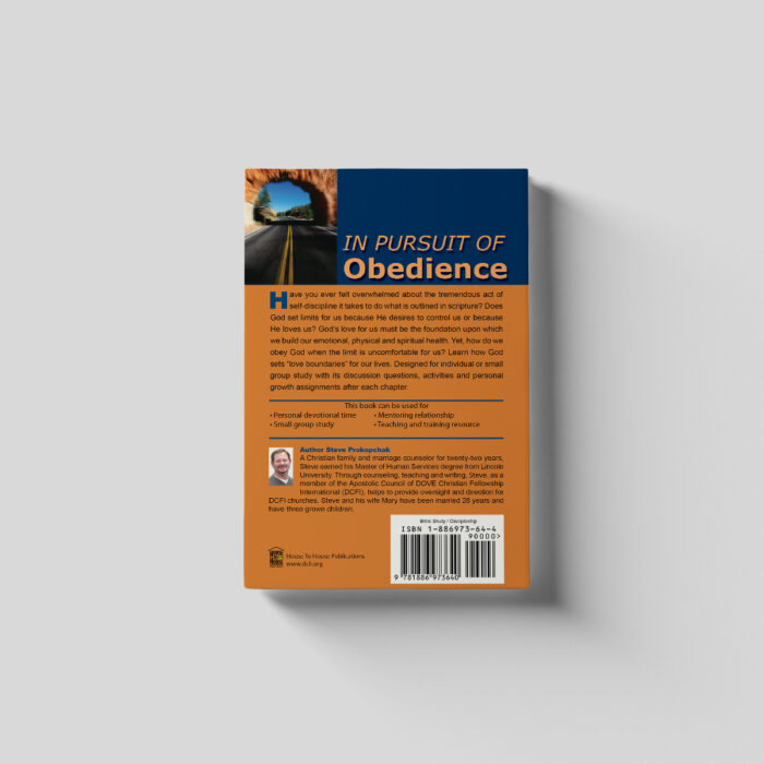 In Pursuit of Obedience