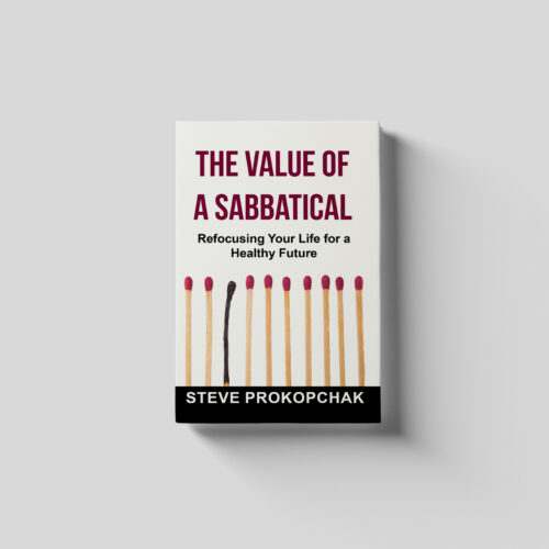The Value of a Sabbatical