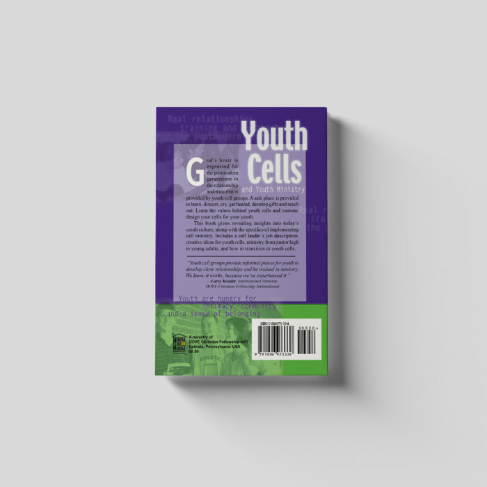 Youth Cells and Youth Ministry
