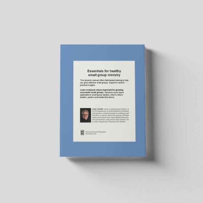 Small Group Basics Manual