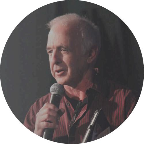 Ron Myer